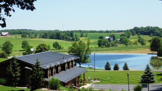 Ohio Amish Country Lodging Berlin Ohio Sojourner S Lodge Suites